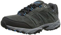 Hi-Tec Sensor Waterproof Low Rise, Men's Hiking Boots - [UK & IRELAND]