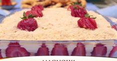 Magnolya Tarifi | Nurselin Mutfağı Yemek Tarifleri