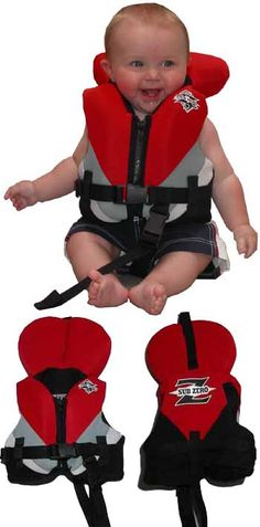 Infant Reviews & Recommendations - Safer Water Gear 4 Kids