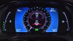 Learn about Cadillac ELR's four distinct, driver-selectable driving modes, when and how to select a new mode, and the purpose of each. See how each mode enhances driver control and interactivity by creating different blends of performance and range efficiency.