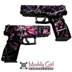 This camouflage goes far beyond the single shade of pink that us commonly seen with most lady's patterns. Many vivid shades of both pink and purple are combined with bold neutral colors, to create a sharp camouflage that has eye appeal to anyone who has a love for the outdoors.