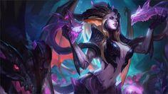 Ascensão dos Dragões | League of Legends