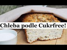 Keto Bread, Banana Bread, Low Carb, Breakfast, Desserts, Recipes, Food, Youtube, Morning Coffee