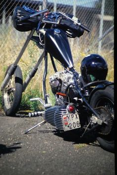 Custom Choppers, Custom Harleys, Custom Bikes, Harley Bikes, Harley Davidson Bikes, Old School Motorcycles, Drift Trike, Chopper Motorcycle, Hot Bikes