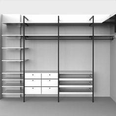 36 Ideas closet aberto cano for 2019