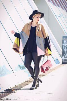 Plus Size Fashion - Lu zieht an.®