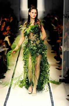 mother nature costume - Google Search