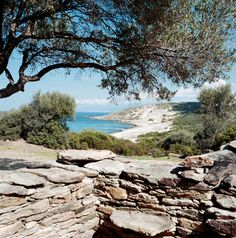 mer corse Corsica Travel, Mediterranean Sea, Sardinia, Lake District, Ocean Waves, Nature Photography, Beautiful Places, Scenery, Marie Claire