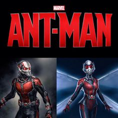 Marvel Studios has announced the sequel to Ant-Man which is called Ant-Man and the Wasp. The film will be apart of Phase 3 in the Marvel Cinematic Universe. Ant-Man and the Wasp will hit the big screen on July 6th 2018 !!!