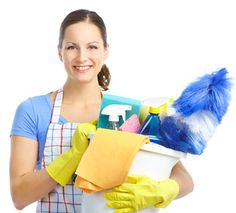 Stress-Free Spaces : The Top 5 Things to Ask the Housekeeper Before you Hire Her