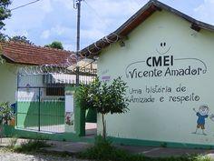 Ladrões invadem Centro de Educação Infantil em Divinópolis - http://anoticiadodia.com/ladroes-invadem-centro-de-educacao-infantil-em-divinopolis/