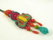 Turquoise Bracelet, Etsy, Macrame, Beads, Shopping, Vintage, Jewelry, Beading, Jewlery