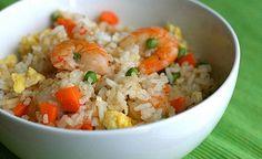 Cómo hacer arroz frito con camarones_2.jpg