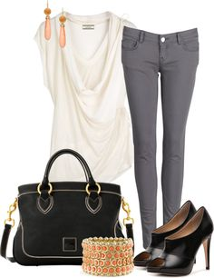"""""""Leaving the scene in devastation..."""" by graceful32 on Polyvore"""