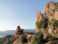 Verslag Rondreis 2013 - Corsica-Info: lle de Beauté