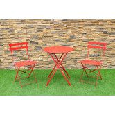 Found it at Wayfair - 3 Piece Bistro Set
