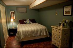 Basement Bedroom Design Fair Tips For Your Basement Bedroom Design  Basement Bedrooms Review