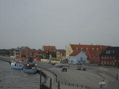 Insel Fanö