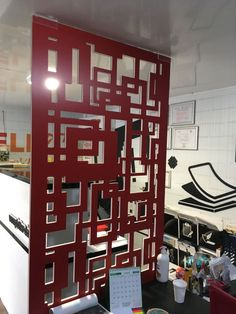 adelaparvu.com despre panouri decorative 3D, SoldShop (4)