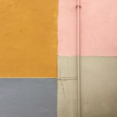 Lisbon buildings, always storytelling. The moral of every story is… don't be afraid of a little colour. . #colourstory #colorpalette #colour #colourlove #springpalette #lisboa #lisbon #principereal #santos #alfama #pink #lisbon #lisbonlife #lisbonlove #lisboncolor #colorlover #pattern