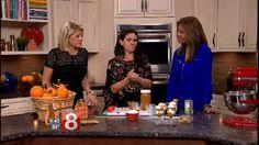 8 Minute Meals: Pumpkin Chia Pudding