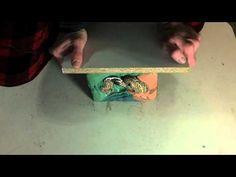 ▶ Rattlesnake Cane Part 3 (Adam Thomas Rees) - YouTube