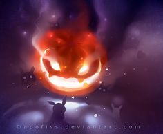 all hallows by *Apofiss on deviantART