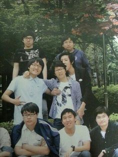 > 230 pictures ~ [[MORE]] Other members' pre-debut masterposts. Other posts about Chanyeol's pre-debut. Exo Kokobop, Park Chanyeol Exo, Baekhyun, Exo Ot12, Chanbaek, K Pop, Childhood Images, Exo Members, Listening To Music