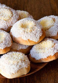 "Skolebrød means ""school bread"" - however you say it, they're tasty! #norway #recipes"