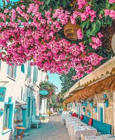Alcati, Turkey