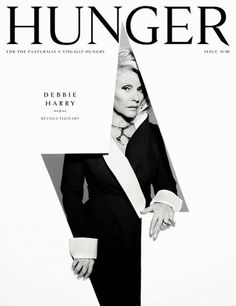 Hunger (London, UK) \\\ Pinned by Oliver Semik \\\ http://www.pinterest.com/osemik