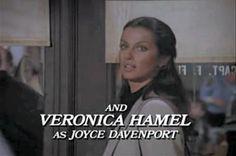 "WHM 2012 Veronica Hamel ""Hill Street Blues"""