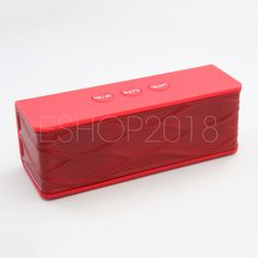BT-25S Wireless Portable Stereo Bluetooth HiFi Speakers for iPhone iPad Samsung