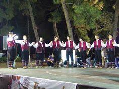 Танцы Восточной Фракии, Праздник абрикосов 2017