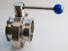 """90.00$  Watch here - http://alio0l.worldwells.pw/go.php?t=32506854620 - """"Butterfly valve 4"""""""" (102mm)"""" 90.00$"""