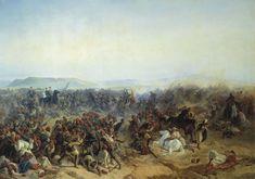 Kuruk-Dara1 - Сражение при Кюрюк-Дара — Википедия