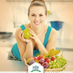 Para una alimentación más balanceada incluye al menos una fruta y/o verdura en cada una de tus colaciones y comidas. #MamáEnEquilibrio