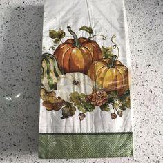 Horn of Plenty Thanksgiving Fall Autumn Cornucopia Party Invitations w//Envelopes