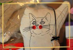 Kot Pocztowy od Terakoty! :)