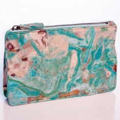Accessory Bag Turquoise, $17, now featured on Fab.