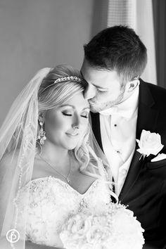Grand Street Cafe Wedding | Freeland Photography | bride and groom window light