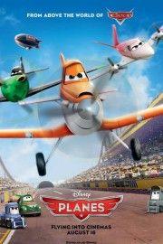 Ver Aviones (Planes) (2013) Online DVDRip Ver o Descargar Pelicula | cinapoles