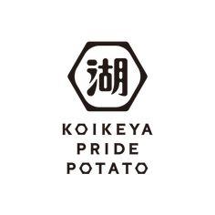 コイケヤ プライドポテト