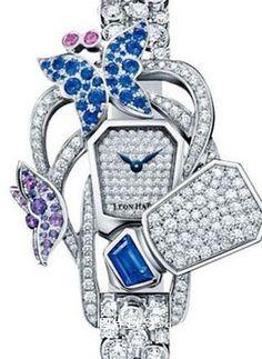 #chronowatchco Cartier watch