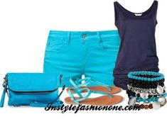 NICE - OUTFITS - F0R - DAILY - WEAR - Instyle Fashion One