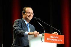 François Hollande est désormais en campagne : il distribue l'argent public, les bonnes paroles et stigmatise les méchants. Dans quelle catégorie êtes-vous ? À vous de voir ! La placidité avec laquelle François Hollande trace son sillon force l'admiration....