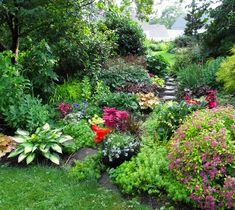 Healing Gardens   Fine Gardening