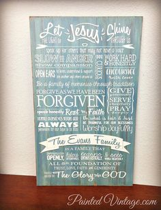 Family Mission Statement Ideas  Lds Related    Family