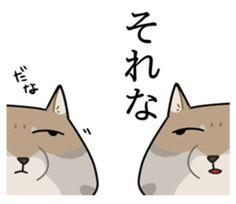 Tibetan sand fox stickers! sticker #2278151