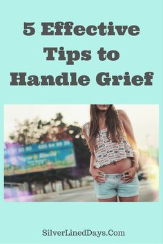 Going through a loss of a loved one, end of a relationship, or any time of loss is tough. Though it may be easier to cope with over time, that doesn't mean it is ever easy. This article covers the following 5 tips in further detail: 1. Grieve. 2. Acknowledge your pain. 3. Look to others for support. 4. Practice self-compassion. 5. Time helps, but might not cure. Sending love & light from Silver Lined Days.